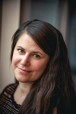 Stephanie Kohnen, Systemischer Paarcoach